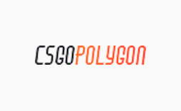 CSGOPolygon логотип